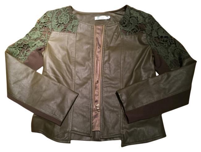 Preload https://img-static.tradesy.com/item/13154233/military-green-faux-laced-jacket-size-4-s-0-2-650-650.jpg