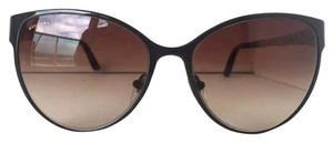 BVLGARI Cateye Sunglasses (58 16 135N)