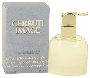 Cerruti IMAGE by NINO CERRUTI ~ Men's Eau De Toilette Spray 1.7 oz