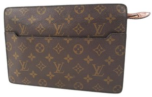 Louis Vuitton pochette homme clutch