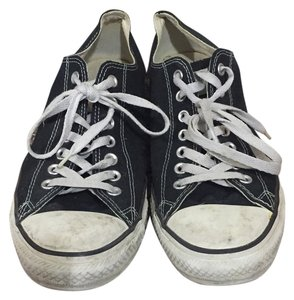 Converse Black / White Athletic