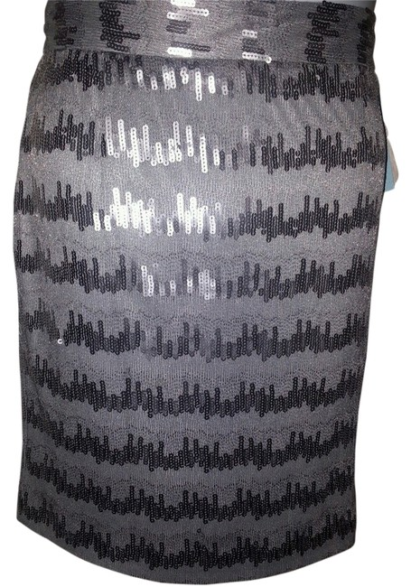 Antonio Melani Skirt GREY