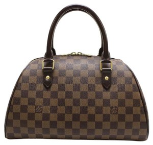 Louis Vuitton Ribera Mm Lv Satchel in Damier