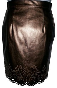 Antonio Melani Skirt BRONZE