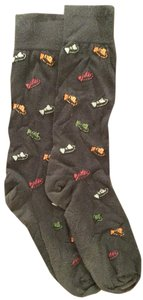 J.McLaughlin Mens Dress Socks