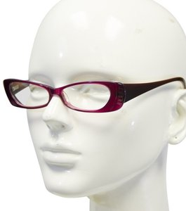Rosey Dark Maroon Reading Glasses -150
