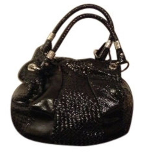 Preload https://item5.tradesy.com/images/charles-david-structured-black-patent-leather-hobo-bag-13159-0-0.jpg?width=440&height=440