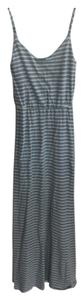 Blue Maxi Dress by Splendid