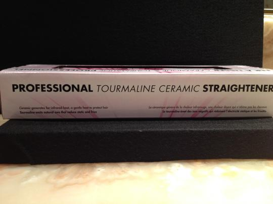 Conair JILBERE Professional Tourmaline Ceramic Ombre Straightener by CONAIR Professional - [ Roxanne Anjou Closet ]