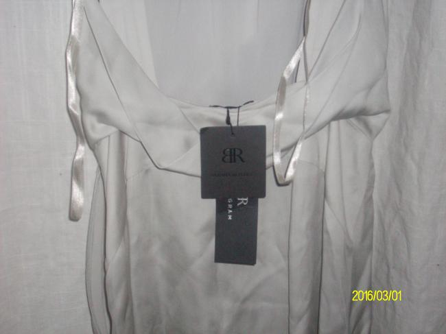 Banana Republic short dress Grey on Tradesy Image 1