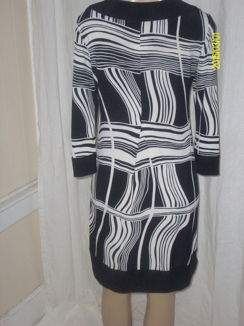 Jones New York short dress Black on Tradesy Image 1
