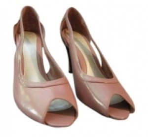 Worthington Mauve Pumps