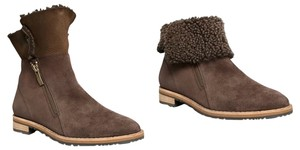 Paul Green Winter Cabo Brown Boots