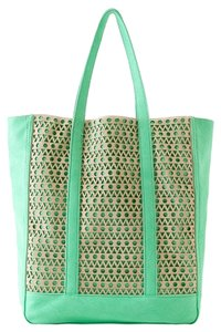 Shiraleah Tote in almond