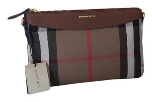 Burberry London With Cross Body Bag
