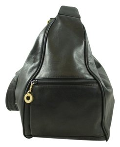 Tannery West Sling Sling Purse Leather Lambskin Leather Hobo Bag
