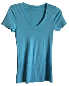J.Crew T Shirt Light Blue