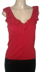 Ralph Lauren Top Red