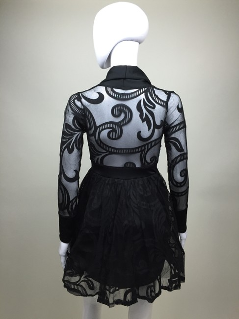 Other Lace Mesh Dress Image 2