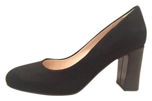 Clarks Pump Best Commuting Shoe Black Pumps