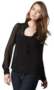 Patterson J. Kincaid Top BLACK
