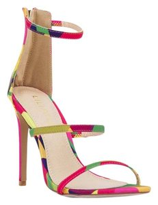Liliana Multi Sandals