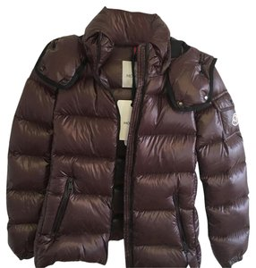 Moncler Bady Bady Jacket Down Coat