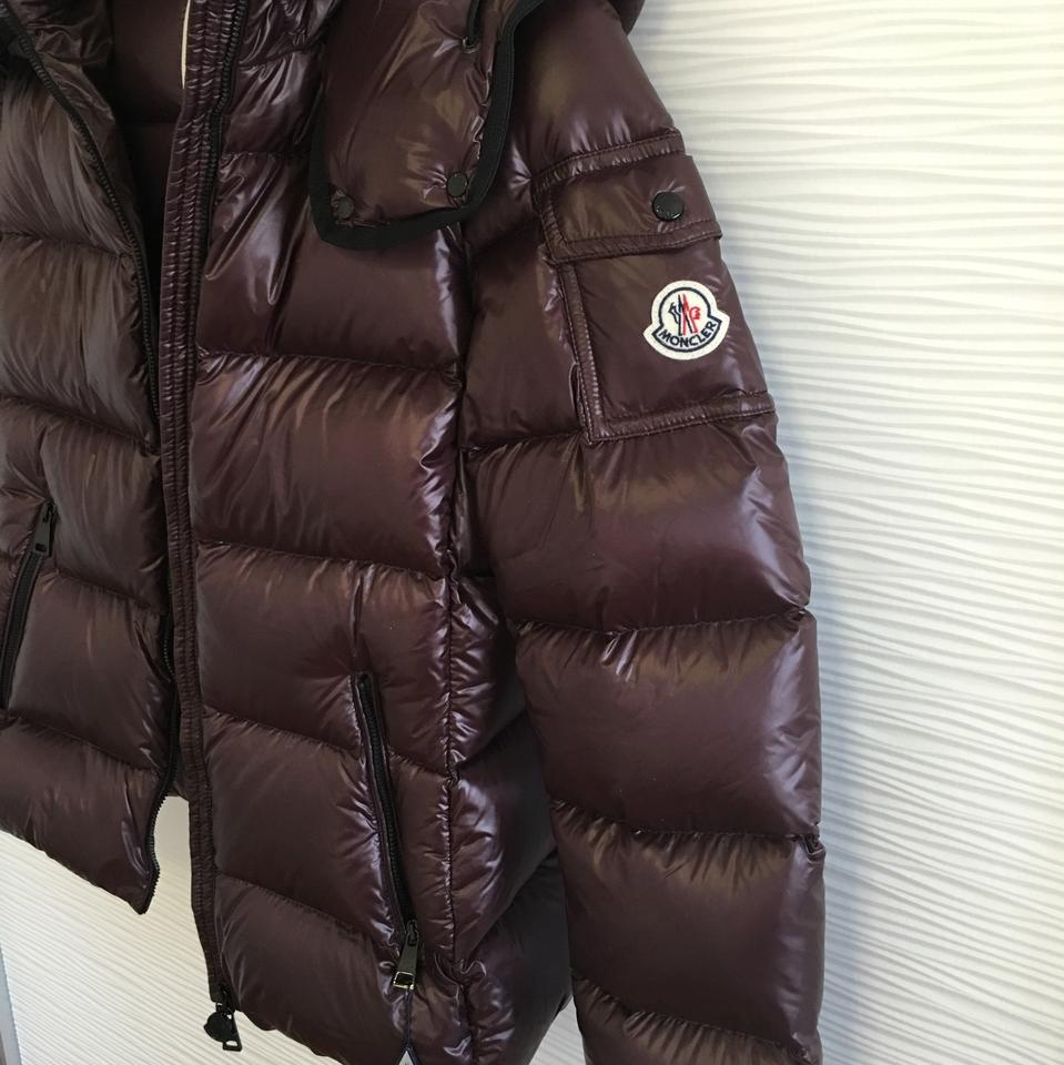 4bd1cd92b Moncler Brown Black Bady Puffer Jacket Down Coat Size OS (one size) 25% off  retail