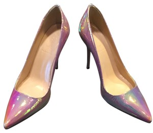 J.Crew Roxie Holiday/prom Special Occasion Iridescent Pumps