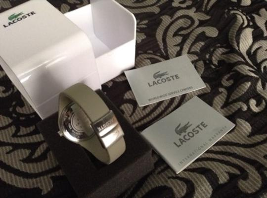 Lacoste Authentic LACOSTE Watch!