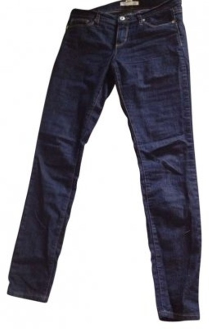 Preload https://item5.tradesy.com/images/forever-21-dark-blue-rinse-skinnies-skinny-jeans-size-29-6-m-131694-0-0.jpg?width=400&height=650