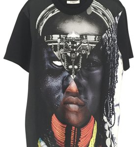 Givenchy Tribal Rare T Shirt