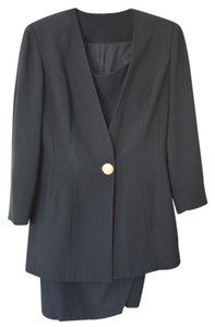 Liz Claiborne With Jacket Dress