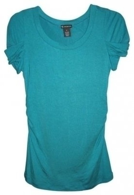 New Directions Top Teal