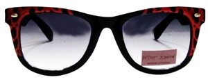 Betsey Johnson Betsey Johnson Sunglasses Fashion