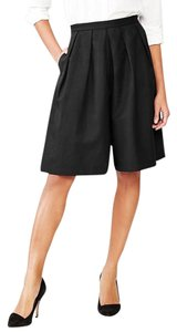 Gap Dress Shorts Black