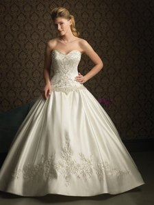 Allure Bridals 8759 Wedding Dress