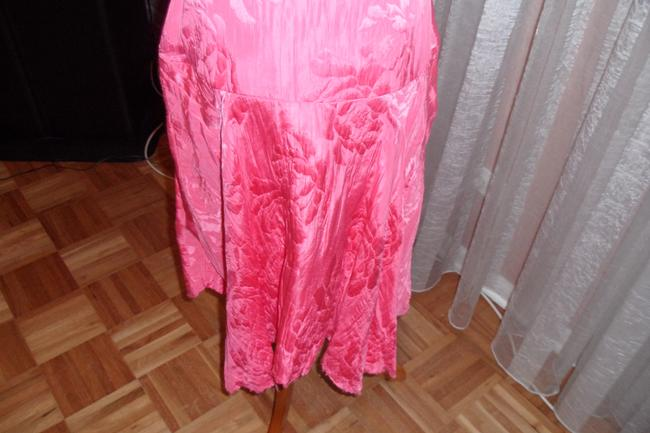 Christian Lacroix Skirt PINK