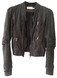 Karen Millen Very Stylish And Chic Motorcycle Jacket
