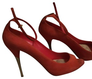 Miu Miu Coral Pumps