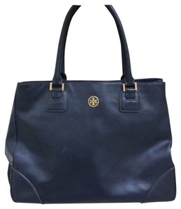 Tory Burch Saffiano Satchel