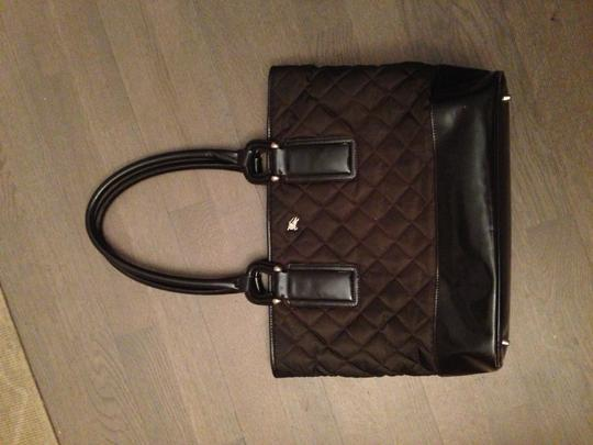 Preload https://img-static.tradesy.com/item/131750/burberry-quilted-w-patent-leather-trim-brown-tote-0-0-540-540.jpg