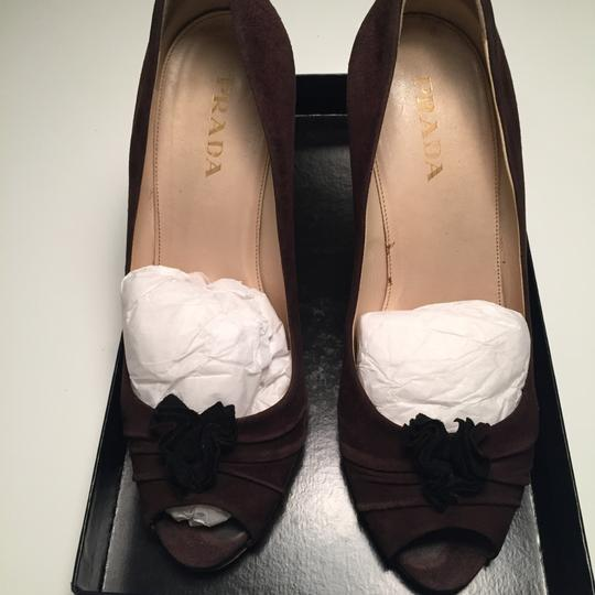 Prada Pumps Image 1