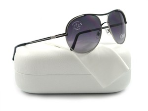 Chloé Chloe CL 2245 Aviator Sunglasses Premium 100% UV protected tinted lenses with case
