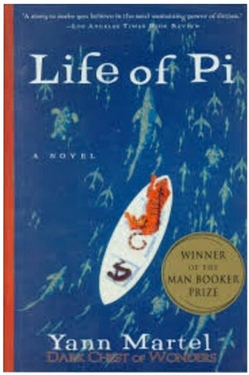 Other Life of Pi