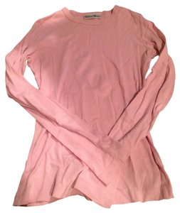 Rebecca Beeson T Shirt Light Pink