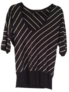 Juicy Couture T Shirt Black/White
