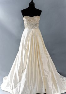 Casablanca B024 Wedding Dress