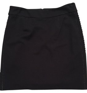 Cynthia Steffe Mini Skirt black