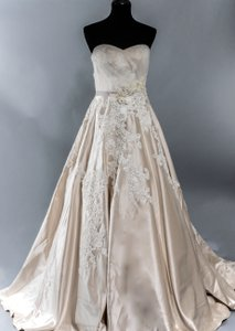 Martina Liana 457 Wedding Dress